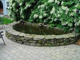 Front Yard Retaining Walls Landscaping Ideas - landscape design u0026 maintenance front yard ideas