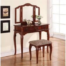 Mirror Vanity Furniture Bedroom Vanities Makeup Vanity Home Square Com