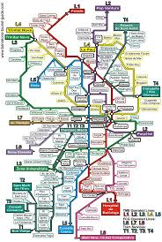 Tokyo Subway Map by Best 25 Blue Line Metro Map Ideas Only On Pinterest Barcelona