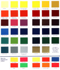 ronan paints sign paint fluorescent paints clear coatings
