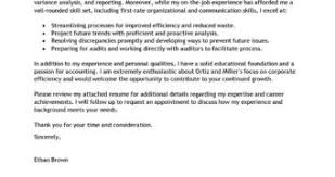 sample cover letter for accounts receivable stibera resumes