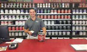 view the career opportunities at mccormick paints