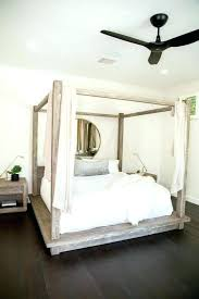 White Canopy Bed Curtains Wood Canopy Bed White Canopy Bed Frame Bedroom Minimalist