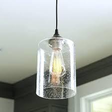 Glass Cylinder Pendant Light New Cylinder Glass Pendant Light Thehappyhuntleys