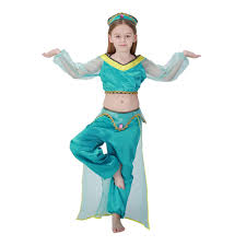 princess jasmine halloween online get cheap arabian princess jasmine costume aliexpress com