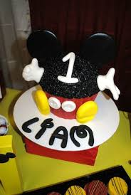 113 best kaisens 1st bday images on pinterest mickey party