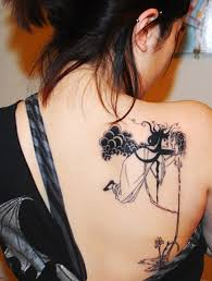 Tattoo On Neck Ideas 101 Best Angel Tattoo Designs And Ideas You Will Fall For
