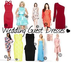what to wear for a wedding guest post what to wear to a wedding