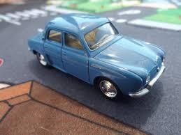 renault dauphine interior renault dauphine model cars hobbydb