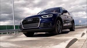 Audi Q7 Colors - 2018 audi q7 exterior cabin road test on the snow youtube