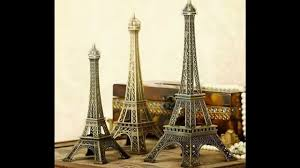 Eiffel Tower Decoration Eiffel Tower Centerpieces Decoration Images