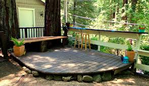 cool tree stump chair ideas