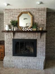 stone fireplace remodel before and after wpyninfo