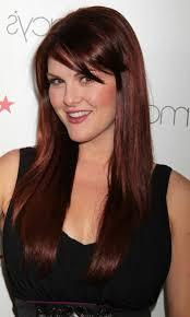 cheveux rouge acajou 1001 variantes de la couleur auburn pour vos cheveux