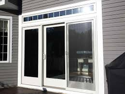 Andersen Gliding Patio Doors Andersen A Series Gliding Patio Door Exterior French Patio Doors