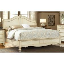 Country Bed Sets Chateau Country Sleigh Bedroom Set Dcg Stores