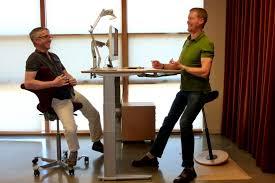 best stool for standing desk wobble ricosheet me