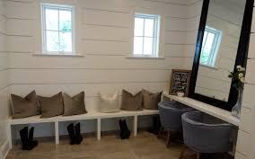 Built In Bench Mudroom Mudroom Bench Ideas Design Ideas