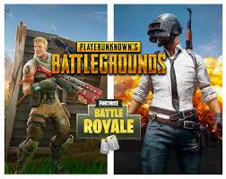 pubg vs fortnite playerunknown s battlegrounds vs fortnite battle royale getrekt