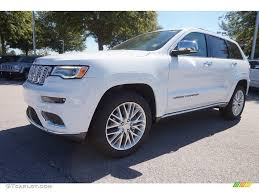 jeep summit blue 2017 bright white jeep grand cherokee summit 116076214 gtcarlot