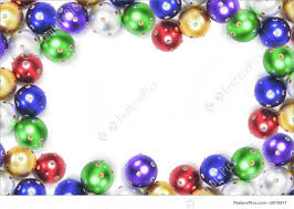 holidays colourful christmas baubles stock photo i2018911 at