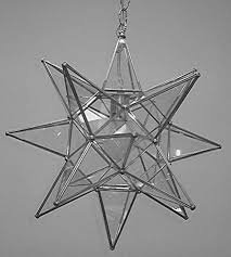 Moravian Light Fixtures by Ideas Moravian Star Flush Mount Moravian Star Chandelier Star