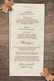 Wedding Invitation Best Of Wedding 26 Fall Wedding Invitation Templates U2013 Free Sample Example