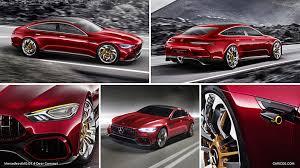 mercedes amg gt concept 2017 mercedes amg gt 4 door concept caricos com