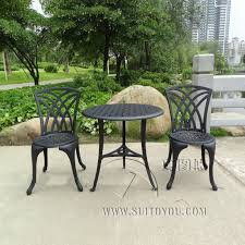 Aluminum Patio Chairs by Online Get Cheap Metal Patio Chairs Aliexpress Com Alibaba Group
