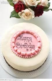 Birthday Rose Cake Für King Richard Fans Wonderful Things