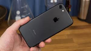black review iphone 7 review