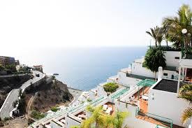 altamar hotel sea views puerto rico gran canaria altamar hotel