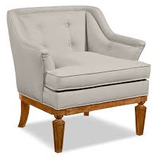 Decorative Chairs For Living Room So Comfy You Will Want This Tub Shaped Cotillion Accent Chair For
