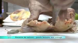 cuisiner une poule faisane la poule faisane aux pommes et coings recette du 18 janvier 2013