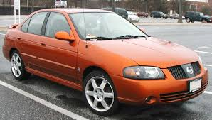 2004 nissan sentra jdm the boring car appreciation thread page 2