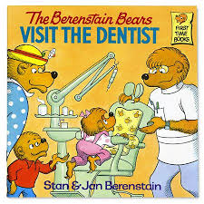 the berenstain bears visit the dentist practicon