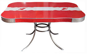 table cuisine vintage vintage gallery stand 67 table de cuisine américaine avec rallonge