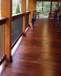 tongue and groove porch flooring ideas best porches flooring