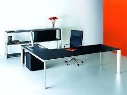 Designer Office Desks Impressive Office Desk Furniture Minimalist Design Pictures Most
