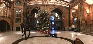 The Manchester Foyer Foyer Picture Of The Principal Manchester Manchester Tripadvisor