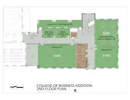 Second Floor Addition Floor Plans Alumni And Friends Of The College Of Business