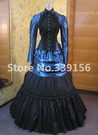 Titanic Halloween Costumes Cheap Edwardian Dresses Aliexpress Alibaba Group