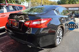 nissan altima 2016 trunk 2016 nissan altima 2 5 sv stock 9365 for sale near great neck
