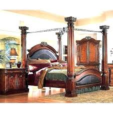 4 post bedroom sets 4 post bed 4 post bed handmade in cherry oak pine more furniture