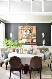 556 best dining rooms images on pinterest dining room elegant shades of summer home tour with beautiful blues and fresh greenery lantern pendantduring chandeliercracked pepperelegant dining roombehr