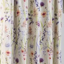 Curtain Heading Tape Tape Top Curtains Header Tape Floral Tonys Textiles