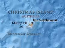 average weather in august at christmas island aerodrome christmas