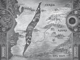 Storm Map Cool Book Maps Of Fictional Worlds And How To Use Them Read