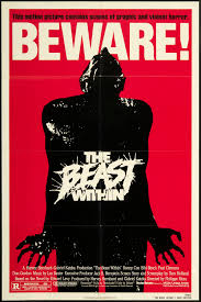 beast within the revised things i want pinterest horror