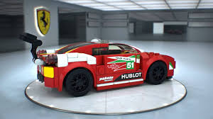 how fast is a 458 italia 458 italia gt2 lego speed chions 75908 product
